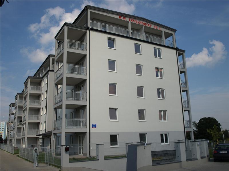 Tanie mieszkania Wołomin