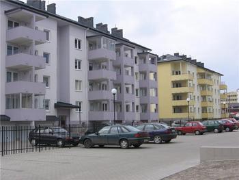 Wołomin ul. Lipińska 32A