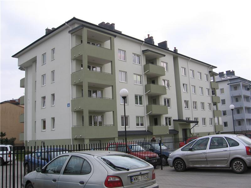 Nowe mieszkanie Wołomin