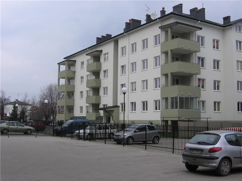 Mieszkanie w Wołominie