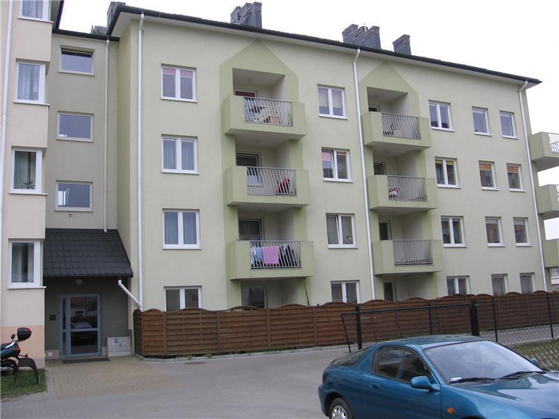 Tanie mieszkanie Wołomin