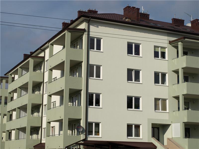 Mieszkanie Ząbki Powstańców 26F