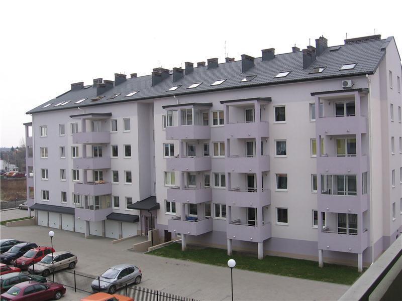Tanie mieszkania w Wołominie