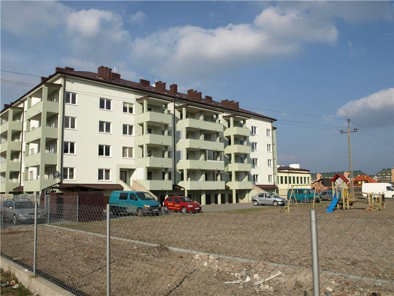 Realizacja nowych mieszkań w Ząbkach